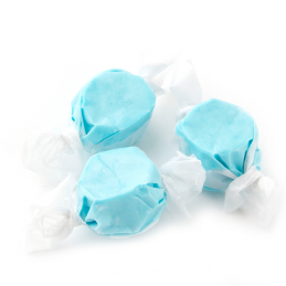 SALT WATER TAFFY BLUE RASP