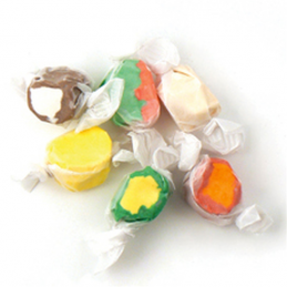 SALT WATER TAFFY TROPICAL MIX