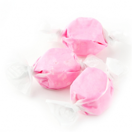 SALT WATER TAFFY BUBBLE GUM