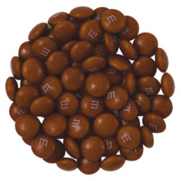 M&M COLORWORKS BROWN