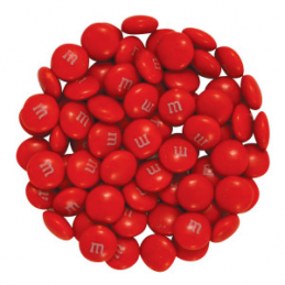 M&M COLORWORKS RED