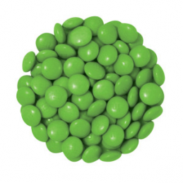 M&M COLORWORKS GREEN
