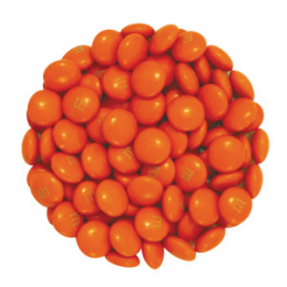 M&M COLORWORKS ORANGE