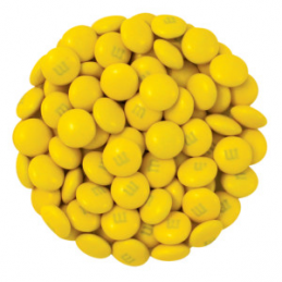 M&M COLORWORKS YELLOW