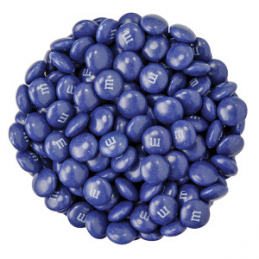 M&M COLORWORKS DARK BLUE