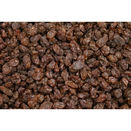 RAISINS ORGANIC BLACK