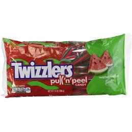TWIZZLERS WATERMELON PULL N...