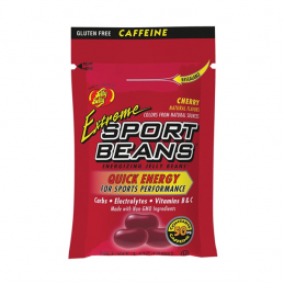 JELLY BELLY SPORT BEANS CHERRY