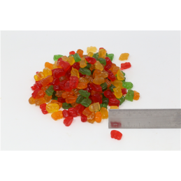 MINI GUMMI BEARS BULK