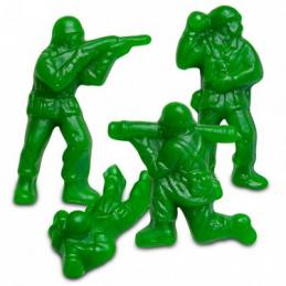 ALBANESE GUMMI GREEN ARMY...