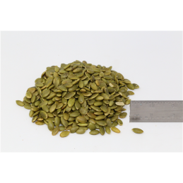 PUMPKIN SEED PEPITA ROASTED...
