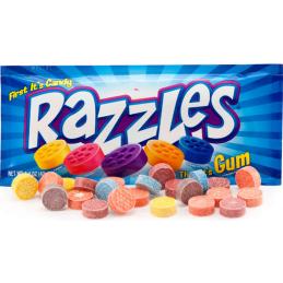 RAZZLES 1.4 OZ