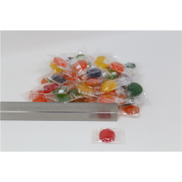 EDAS SUGAR FREE HARD CANDY MIXED FRUIT