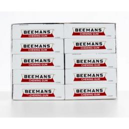 BEEMANS GUM 20CT BOX