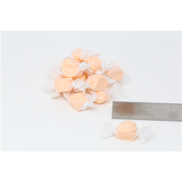 SALT WATER TAFFY PEACH