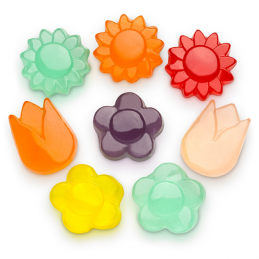 GUMMI AWESOME BLOSSOMS