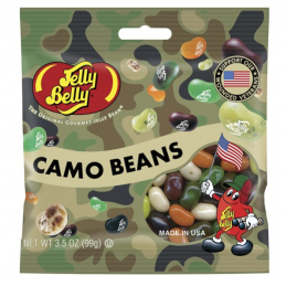 JELLY BELLY CAMO BEANS 3.5...