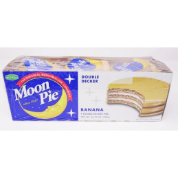 MOON PIE DBL DECKER BANANA...