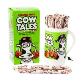 CARAMEL APPLE COW TALES