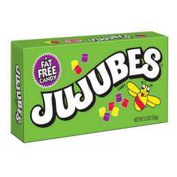 JUJUBES 5.5OZ