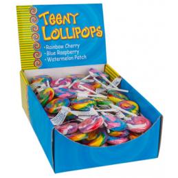 TEENY LOLLIPOPS 0.44oz