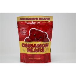 CINNAMON BEARS 16OZ SUP