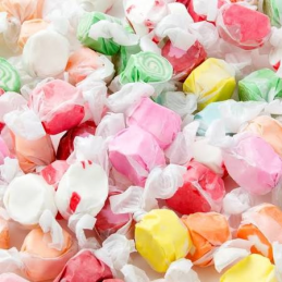 SALT WATER TAFFY ASSORTED
