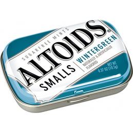 ALTOIDS WINTERGREEN SMALLS