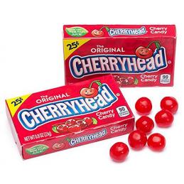 CHERRYHEAD MATCHBOX