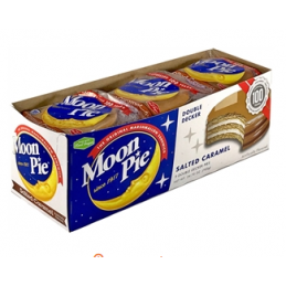 MOON PIE DBL DECKER SALTED...