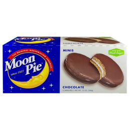 MOON PIE MINI CHOCOLATE 12...