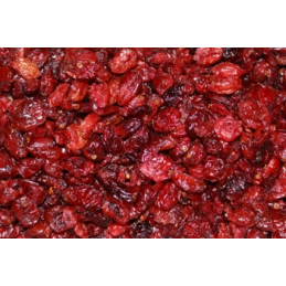 CRANBERRIES DRIED SWTENED...