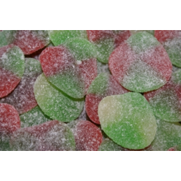 GUMMI APPLE HARIBO