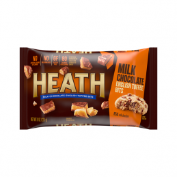 HERSHEY HEATH MC TOFFEE...