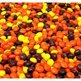 REESES PIECES MINI