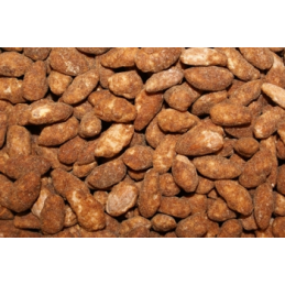 CINNAMON TOFFEE ALMONDS