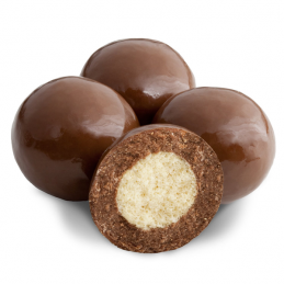 MC TRIPLE DIPPED MALT BALLS