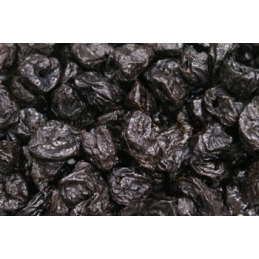PRUNES PITTED ORGANIC