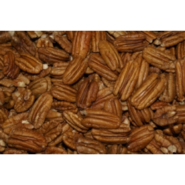 PECAN HALVES RSTD NO SALT