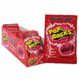 POP ROCKS CHERRY