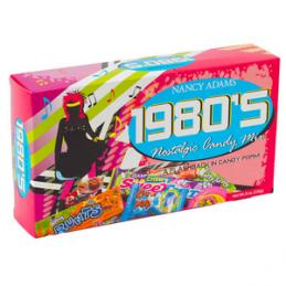 NOSTALGIC MIX 1980s