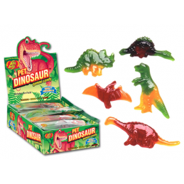 JELLY BELLY GUMMI PET DINOSAUR