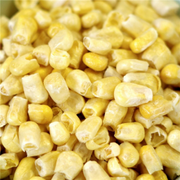 CORN FREEZE DRIED SWEET