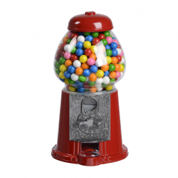 JUNIOR GUMBALL MACHINE
