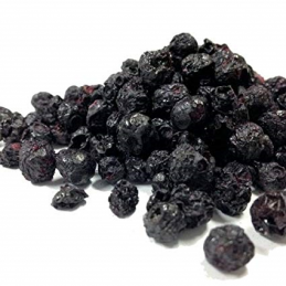 FREEZE DRIED WHOLE BLUEBERRY