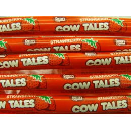 COW TALES Strawberricream 1 o