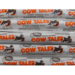 COW TALES Vanilla 1o Bar