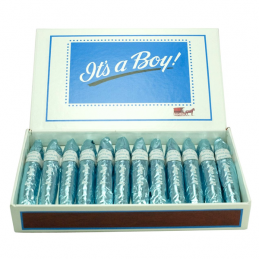 MC (ITs A BOY) CIGARS