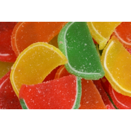 BOSTONs FRUIT SLICE ASSORTED