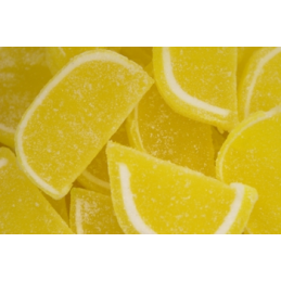 BOSTON FRUIT SLICE LEMON